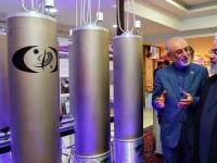 الوكالة الذرية: إيران رفعت مخزون اليورانيوم وانتهكت الاتفاق النووي
