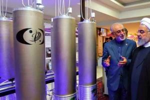 الوكالة الذرية: إيران رفعت مخزون اليورانيوز وانتهكت الاتفاق النووي