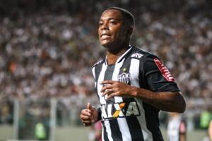 روبينيو يثير الشكوك: أتمنى تحقيق لقب ليبرتادوريس مع سانتوس