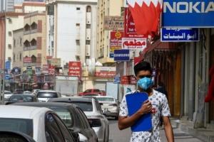 البحرين تُسجل وفاة واحدة و434 إصابة جديدة بفيروس كورونا