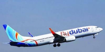 """إلى 11 وجهة حول العالم.. """"فلاي دبي"""" تفتح باب الحجوزات على رحلات العودة"""