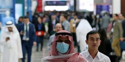 الإمارات تُسجل وفاة واحدة و624 إصابة جديدة بفيروس كورونا