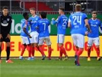 فوز بوخوم على سانت باولي في دوري الدرجة الثانية بألمانيا