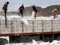 إهدار الحوثي للمساعدات.. هل يجهض آمال مؤتمر المانحين؟