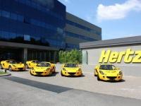 بعد أن أعلنت إفلاسها.. سهم Hertz Global Holdings يقفز لأكثر من 3 دولارات