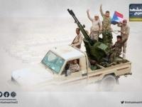 مقتل عناصر حوثية في هجوم استباقي للقوات الجنوبية بالحشاء