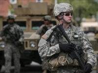 البنتاغون يسحب قرابة ألف جندي من مُحيط واشنطن