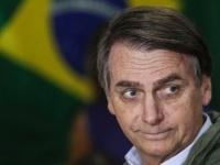 الرئيس البرازيلي يحذر منظمة الصحة العالمية من الانسحاب