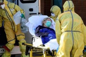 البرازيل تسجل 1005 وفيات جديدة بفيروس كورونا
