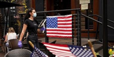 خلال الـ24 ساعة الماضية.. أمريكا تسجل 922 وفاة بـ«كورونا»