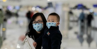 الصين تسجل 3 إصابات جديدة بفيروس كورونا