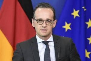 وزير خارجية ألمانيا يتوجه إلى إسرائيل للاعتراض على ضم أجزاء من الضفة الغربية