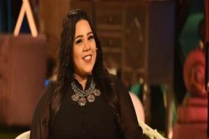 فنانة العرب القادمة.. شيماء سيف تغني باللهجة الخليجية (فيديو)