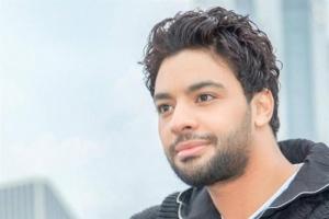 """أحمد جمال يشوق جمهوره لأغنيته الجديدة """"جيل بطل"""""""
