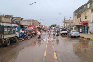الأمطار تفضح مشاريع الملايين الوهمية بزنجبار
