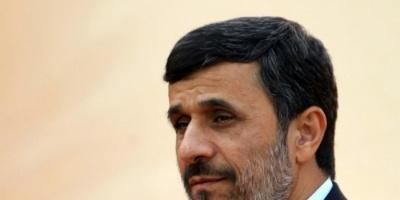 مصادر: نجاد يُعلن ترشحه لانتخابات الرئاسة الإيرانية المُقبلة