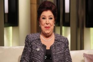 ابنة رجاء الجداوي تطلب من الجمهور الدعاء لها