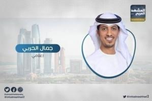 الحربي: فن إدارة الأزمات لا يتقنه إلا قادة الإمارات