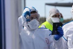 إسرائيل تُسجل 144 إصابة جديدة بفيروس كورونا
