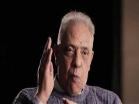نبيل الحلفاوي يدعو بالشفاء لأشرف زكي