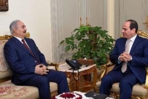 النص الكامل لبنود اتفاق القاهرة الخاص بالأزمة الليبية