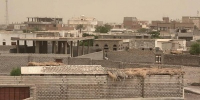 قذائف الحوثي تُهدد حياة ساكني التحيتا
