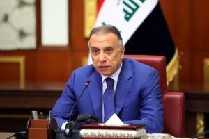 صحفي لـ الكاظمي: العراقيون يحلمون بانتهاء المحاصصة