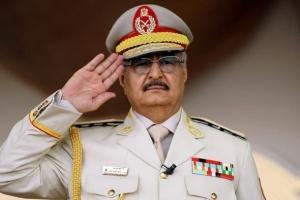 برلماني مصري: حفتر كشف حقيقة الأهداف التركية في المنطقة
