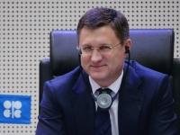 """وزير الطاقة الروسي يدعو جميع دول """"أوبك+"""" بالالتزام باتفاق تخفيض الإنتاج"""