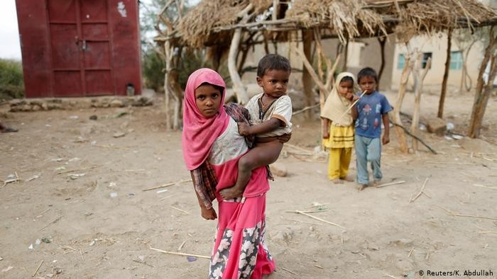 الحوثي وأطفال اليمن.. كلفة باهظة لحرب غاشمة
