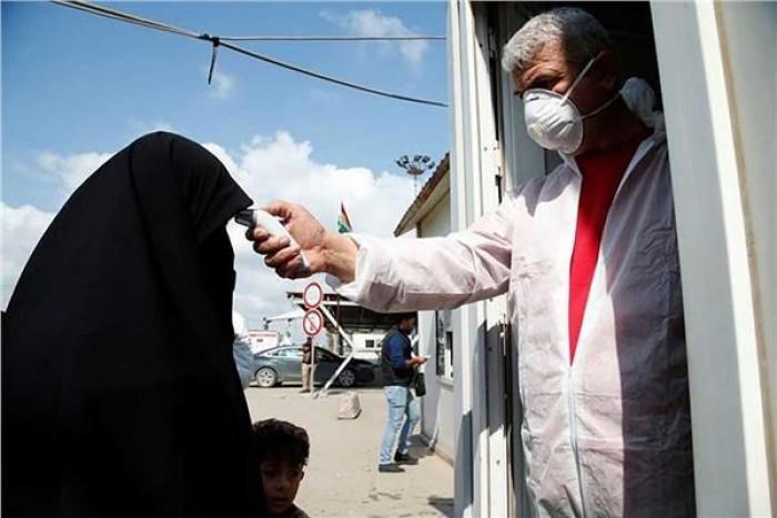 العراق يُسجل 33 وفاة و1252 إصابة جديدة بكورونا