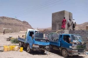 حملة شعبية لإغاثة ميفع وحجر بنصف مليون ريال