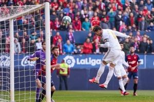 ريال مدريد يحشد أسلحته لاسترداد صدارة الليجا