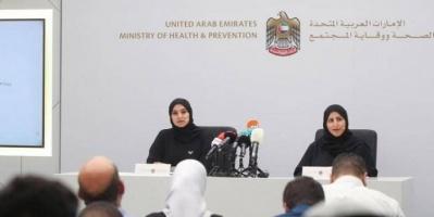 الإمارات تُسجل وفاة واحدة و626 إصابة جديدة بفيروس كورونا