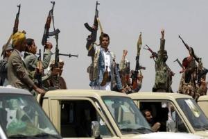 مراكز سرية لحجر مقاتلي الحوثي المصابين بكورونا