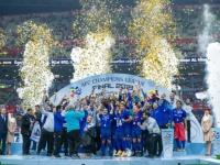 مشاركة الهلال والنصر والوحدة والأهلي بدوري أبطال آسيا حال إلغاء الدوري السعودي
