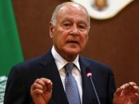 الجامعة العربية تُشيد بمبادرة القاهرة لحل الأزمة الليبية