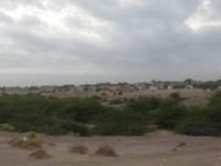 مدفعية الحوثي تقصف أهالي الجبلية