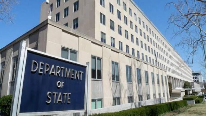 أمريكا تُرحب بجهود مصر في حل الأزمة الليبية