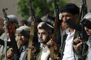 التصعيد الحوثي.. إرهابٌ يغتال المدنيين ويجهض آمال الحل السياسي
