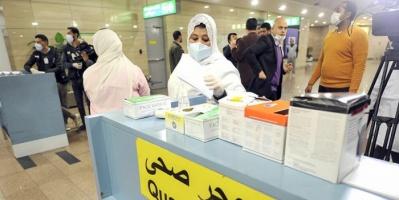 مصر تُسجل 32 وفاة و1497 إصابة جديدة بكورونا