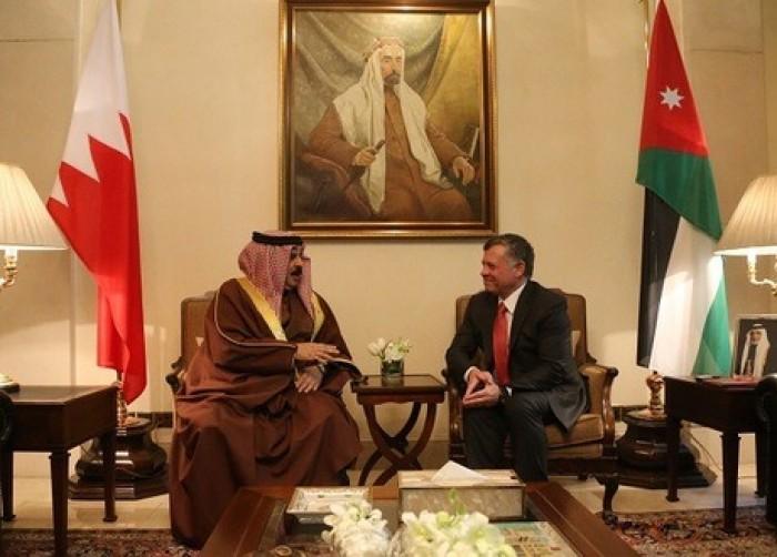 البحرين والأردن يُعلنان دعم المبادرة المصرية لحل الأزمة الليبية
