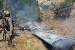 الجيش الباكستاني يُعلن إسقاط طائرة هندية مُسيرة