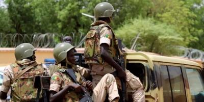 تفاصيل مقتل 26 شخصًا في هجوم مُسلح بمالي