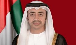 الخارجية الإماراتية تدعو الأطراف الليبية إلى التجاوب مع إعلان القاهرة