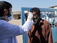 ارتفاع حصيلة إصابات كورونا في سوريا إلى 125 حالة