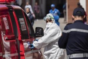 المغرب يُسجل 80 إصابة بكورونا السبت