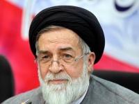 استقالة نائب الرئيس الإيراني حسن روحاني من منصبه