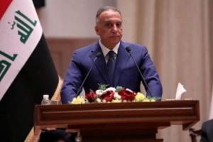 بريطانيا تهنئ رئيس الحكومة العراقية بعد اكتمال التشكيلة الوزارية
