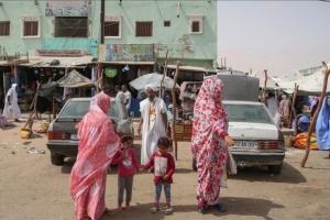 موريتانيا تُسجل 6 وفيات و64 إصابة جديدة بفيروس كورونا